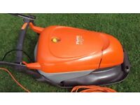 Flymo Compact 350 hover mower