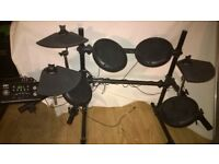 Performance Percussion PP900E Digital Drum Kit