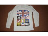 The Who - long-sleeved men's t-shirt