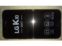 Brand new LG phone