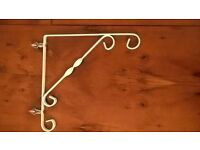 Hanging basket Brackets (2)