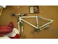 Bike for Scrap metal / parts