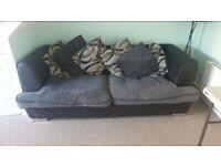 3 peace sofa good condition