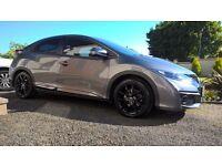 Honda Civic Sport Navi 1.6 i-Dtec. Hatchback Diesel
