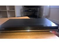 Samsung DVD player with USB slot (no remote)