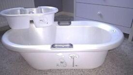 Winnie the poo bath set