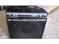 gallien -Kruger amplifier