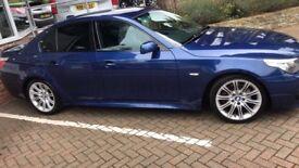 BMW 523i for sale