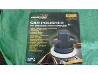Car polisher, only used once