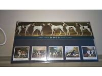 Royal Mail Dog Paintings By Stubbs Stamps Presentation Pack Mint Condition