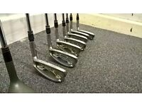 Set of Golf Clubs inc Driver and 3 Wood