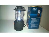 Crank-up LED lamp - forever lamp