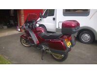 Honda ST1100 Pan European ABS/TCS
