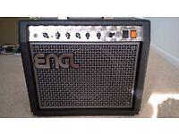 ENGL Thunder 50 - valve guitar combo