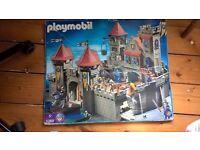 playmobil castle 3268 (5+)