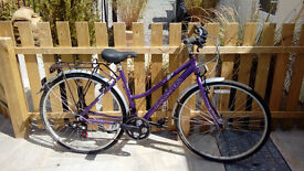 Dawes Mojave ladies bike