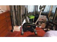 York Fitness Exercise Bike -C510