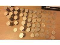 50pence bulk buy
