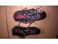 Rugby boot
