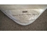 Merino Wool Lifestyle Underblanket by Natural Health Products (NHP)
