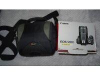 Canon 1200 EOS D