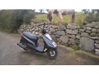 125cc scooter for sale