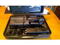 Panasonic NV-M5 camcorder