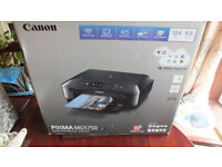 Canon Pixma 5750 Printer / Scanner / Copier