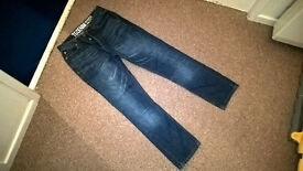 MENS/BOYS JEANS - 30W 30L - FREE DELIVERY!