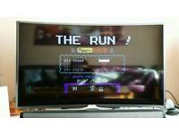 Commodore 64 With Games - ** WORKING 100% **