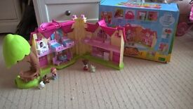 children's toys happyland