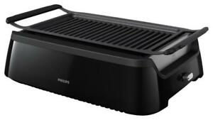 Philips Smoke-less Indoor Barbecue Grill, Avance Collection