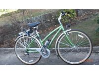 Ladies Womens Crossroads Bike, Ideal Christmas Present, Rare Excellent Condition,Specialized Sports