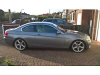 BMW 335i SE 3.0 Automatic FOR SALE