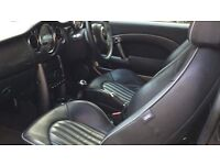 Full leather interior, MOT till Jan 2018, park lane limited edition, 2 new tyres.