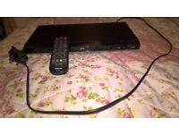 Toshiba BDX3300KB smart blu ray player