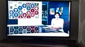40 inch Smart TV - excellent condition