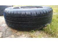 Brand New 195/65/R15 Tyre