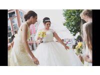 Ronald Joyce Size 14 wedding dress