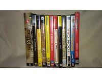 Bundle 12 PC CD games
