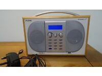 Pure Evoke- 2 Dab radio .