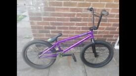 Harry madmain BMX £90 ono