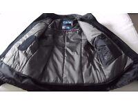 Frank Thomas Ladiest Textile Motorcycle Jacket