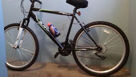 adult bike new ideal for xmas