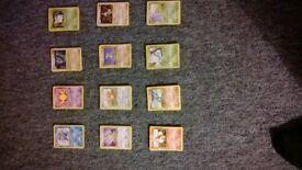 120 Pokemon cards