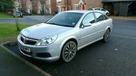 2008 Vauxhall Vectra 1.8 Petrol Manual - Mot June - 104k