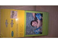 Children's swimming armbands (aged 2-6 yrs)