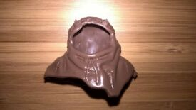 Star Wars Vintage Kenner/Palitoy Chief Chirpa Hood Accessory