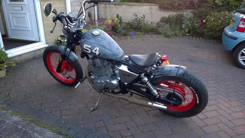 Iplimage further  additionally  besides Yamaha Sr in addition Cf E D Fb De. on wiring diagram for a 97 honda rebel