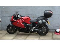 BMW K1300S - in absolutely amazing condition